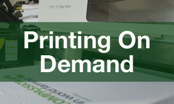 UK print on demand t-shirts & clothing service